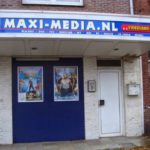 Maxi-Media bedrukking Drukkerij Sky Nijmegen